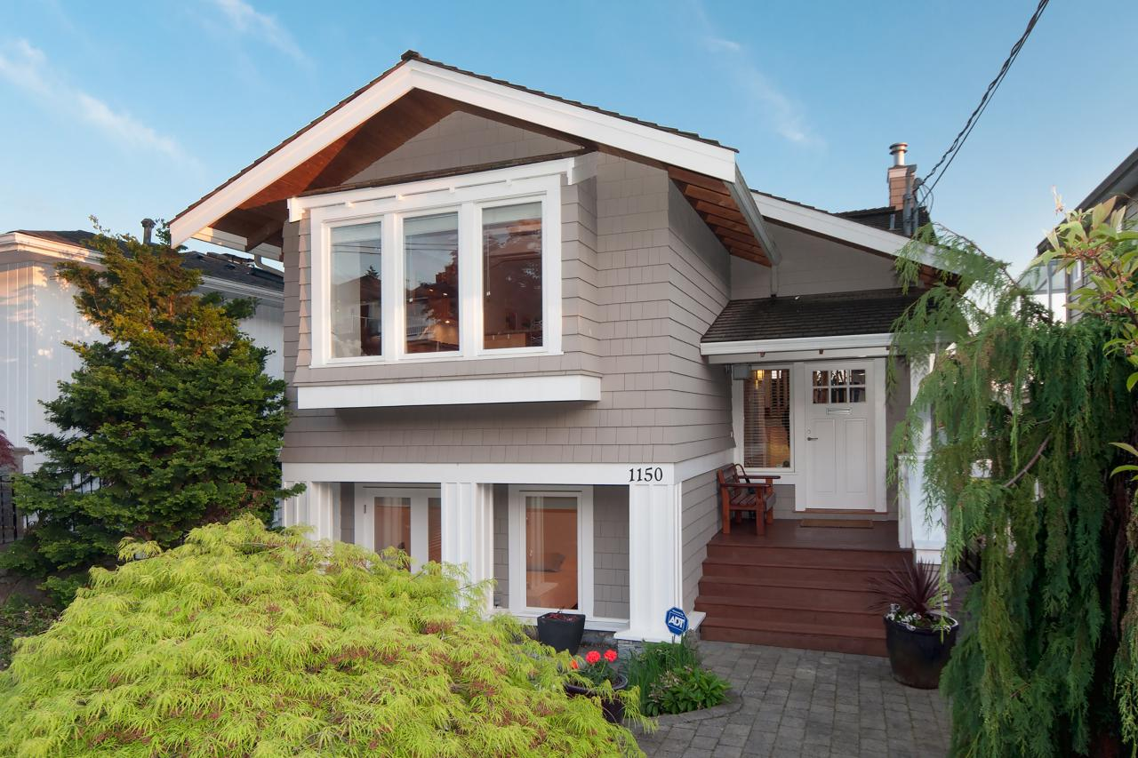 West Vancouver Home in Ambleside Sold in 1 day, Grant Connell