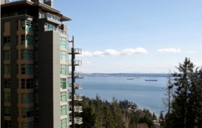 501 - 3315 Cypress Place, West Vancouver