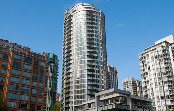 706 - 833 Homer Street, Downtown VW, Vancouver West
