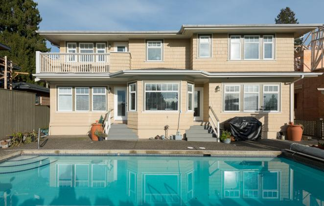 1426 Haywood Ave, Ambleside, West Vancouver