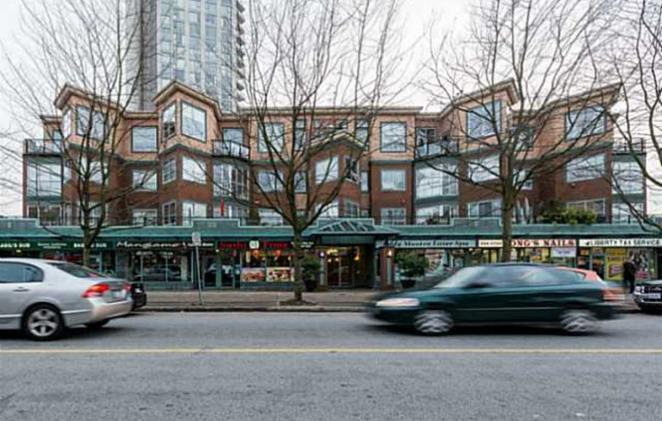 101 - 131 West 3rd Street, Lower Lonsdale, North Vancouver