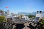 18 at 302 - 27 Alexander Street, Downtown VE, Vancouver East