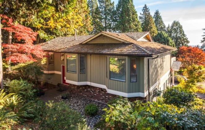 1350 Queens Avenue, Ambleside, West Vancouver