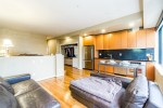 14 at 405 - 1333 W Georgia, Coal Harbour, Vancouver West