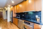 15 at 405 - 1333 W Georgia, Coal Harbour, Vancouver West