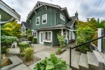 1 at 1645 St Andrews Avenue, Central Lonsdale, North Vancouver
