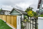 40 at 1645 St Andrews Avenue, Central Lonsdale, North Vancouver