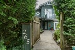 24 at 265 E 17th Street, Central Lonsdale, North Vancouver