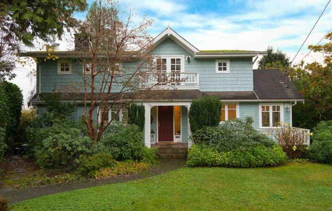 2652 Haywood Avenue, Dundarave, West Vancouver